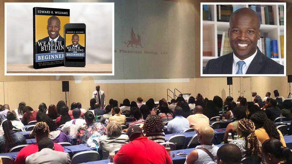 Zion Baptist Church Event